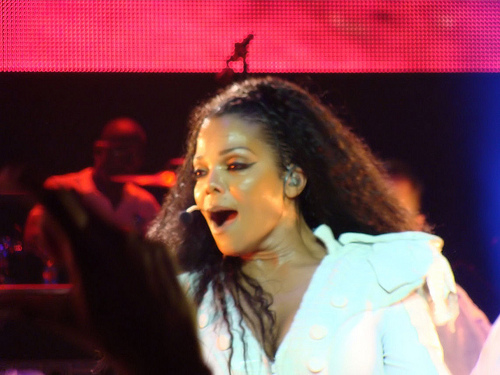 Janet Jackson calls police to do a welfare check on her son!