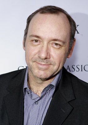 Kevin Spacey hit with sexual misconduct lawsuit