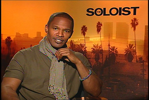 Jamie Foxx accused of sexual misconduct!