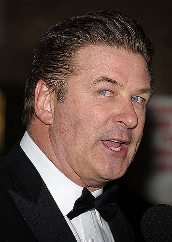 Alec Baldwin arraigned yesterday; due back in court in January!