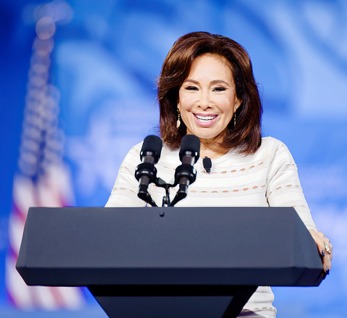 Jeanine Pirro says Whoopi fight helped book Hit #1: Don't 'Feel Sorry for Me'