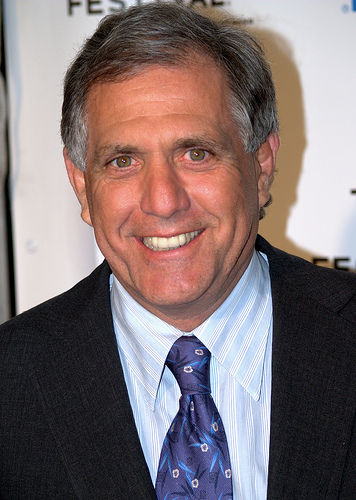 CBS knew about Les Moonves allegations for months