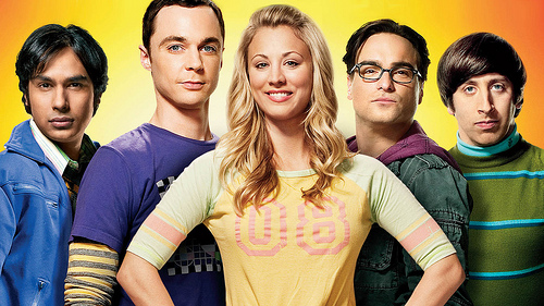 Big Bang Theory may NOT be over after this next season!