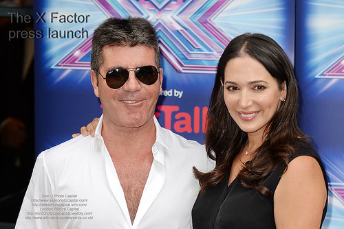 Simon Cowell renews AGT contract & gets a star on Hollywood Walk of Fame!