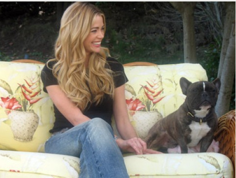 Denise Richards is joins RHOBH!