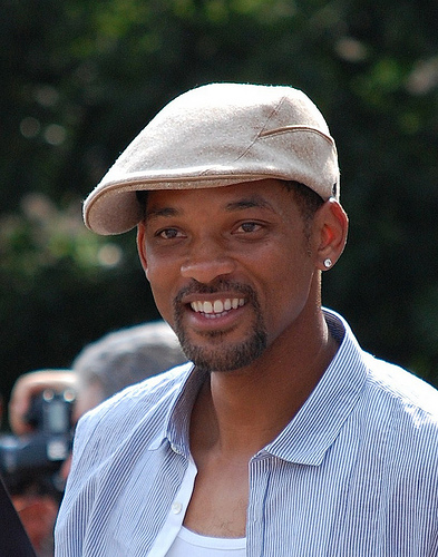 WATCH: Will Smith bungee jumps down a 355-Foot waterfall ahead of his 50th Birthday
