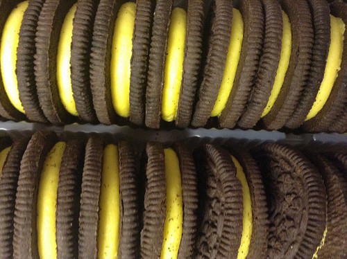OREO LOVERS!!! The 'Most Stuf' Oreo Is Coming! (Pictures)