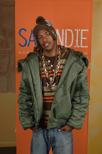 Nick Cannon signs deal for a new Late Night show!