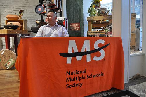 Selma Blair reveals she has Multiple Sclerosis!