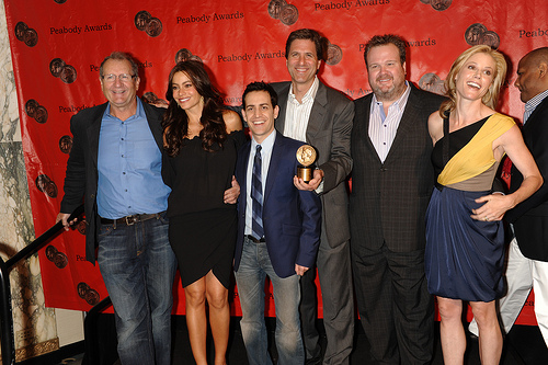 SPOILER ALERT: Find out which character died on Modern Family last night!