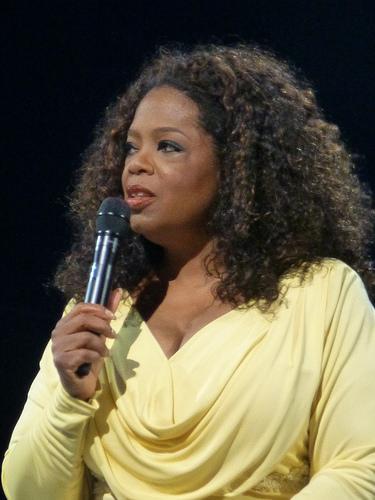 Oprah's list of Favorite Things has been released!
