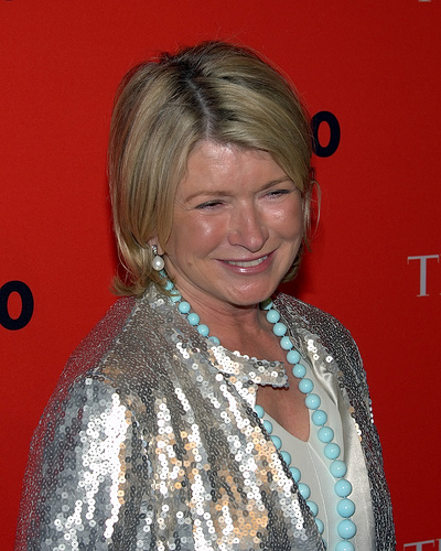 Martha Stewart took Uber for the first time....And it's hilarious!