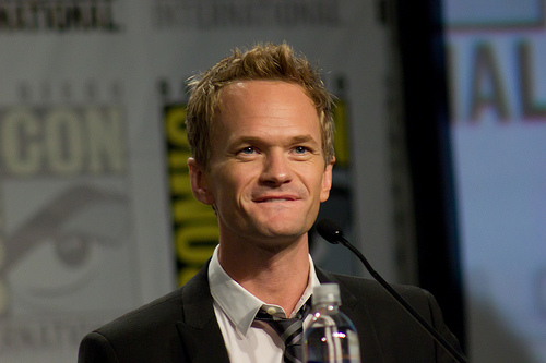 Dancing with the Stars ratings at an all time low; Neil Patrick Harris agrees it was a bad season!