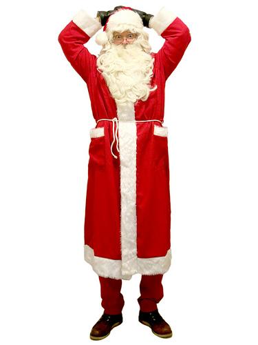 Tyler Perry plays Santa Claus at Walmart! Pays $400K in layaway items!
