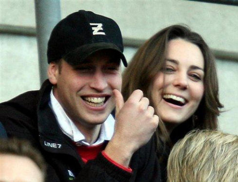 Another Reason To Love Kate Middleton