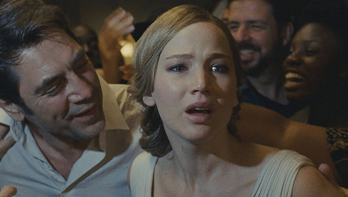Jennifer Lawrence is DONE with acting... for now.  Find out why here.