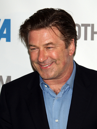 Alec Baldwin is coming back to TV!