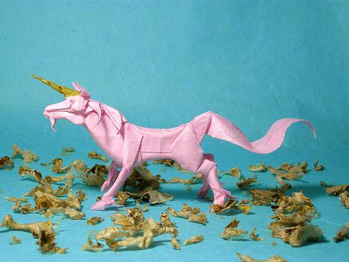More Unicorn!