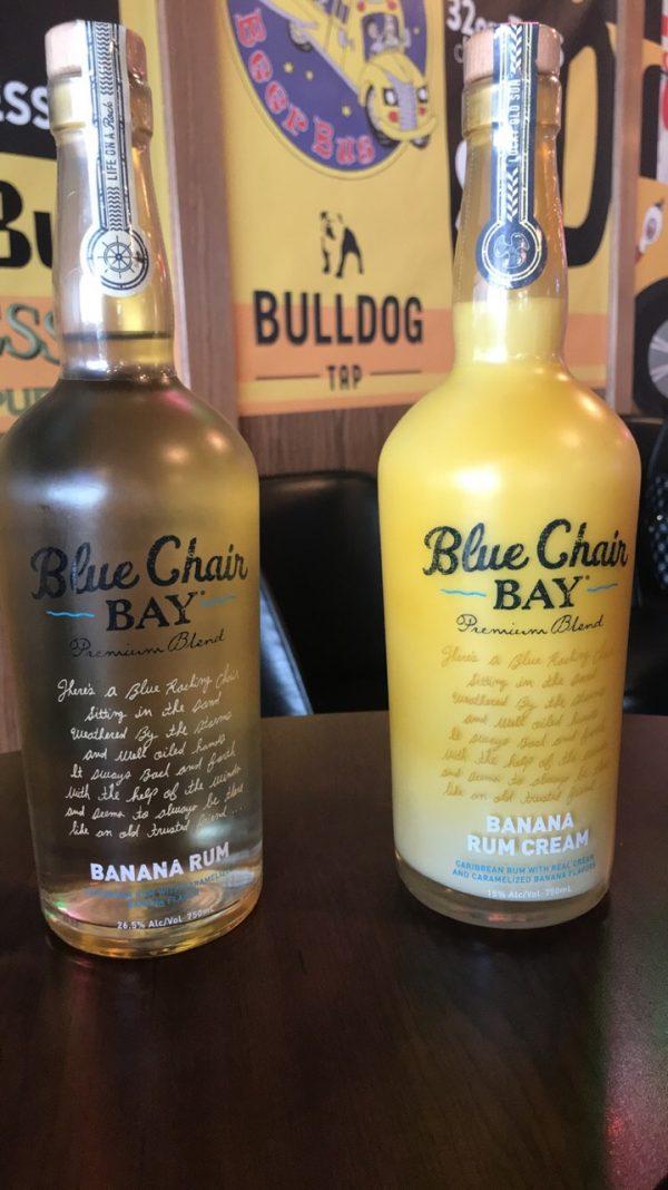 Blue Chair Bay Banana Rum(Cream)