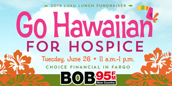 Feature: https://www.hrrv.org/event/go-hawaiian-hospice-fargo/