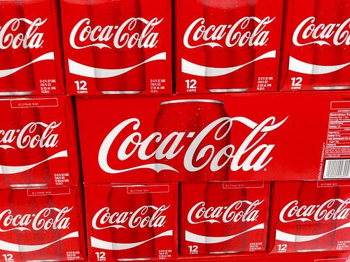 Peanuts in your Coca-Cola?