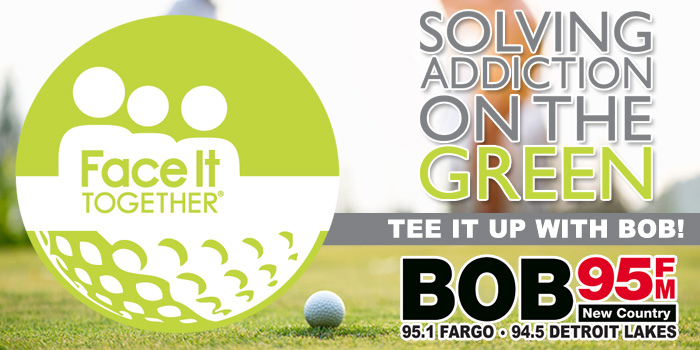 Feature: http://www.bob95fm.com/face-it-together-golf/