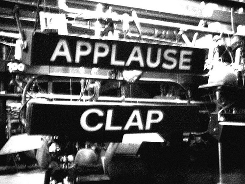 To Clap or Not to Clap