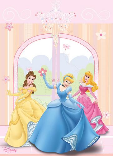 Get A Disney Advent Calendar Full of Princess Socks...