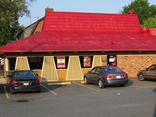 Pizza Hut Worker Fired For Joke