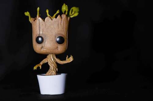 It's Official: Groot Is Dead