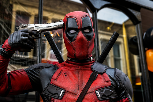 TRAILER ALERT: Deadpool Fans here it is!