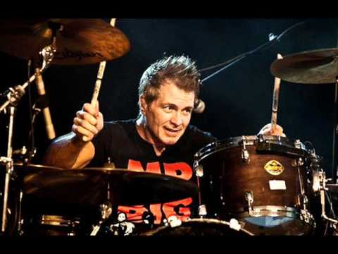 Pat Torpey, Drummer and Founding Member of Mr. Big, Dead at 64.