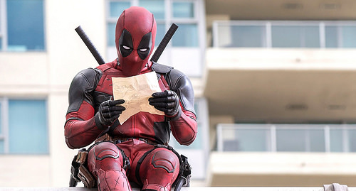 Deadpool 2 Breaks Advance Ticket Sales Record!