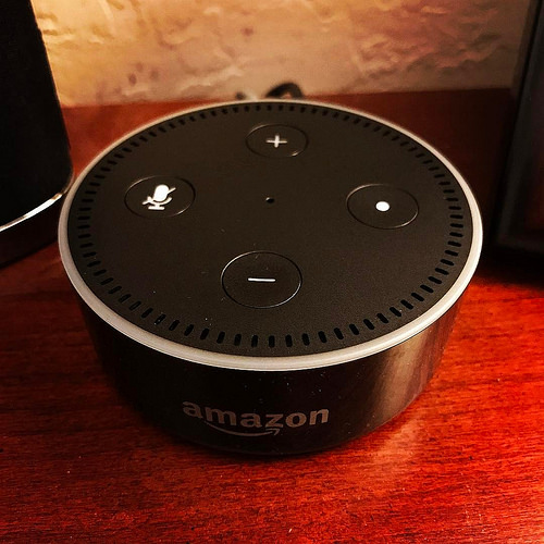 Alexa Can Now Remember Birthdays And Other Things For You!