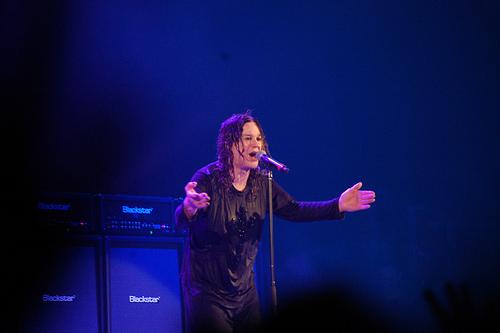 Ozzy Osbourne & Zakk Wylde Make A Kids' Dream Come True!