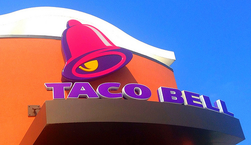41% of Americans Say Taco Bell Is the Best Place to Eat While Drunk