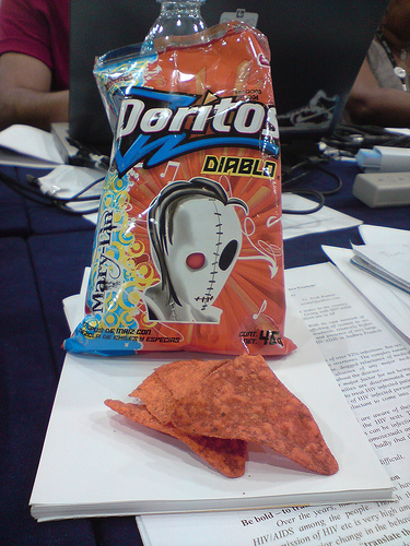 A Study Found Which Bags of Chips Have the Best Chip-to-Air Ratio