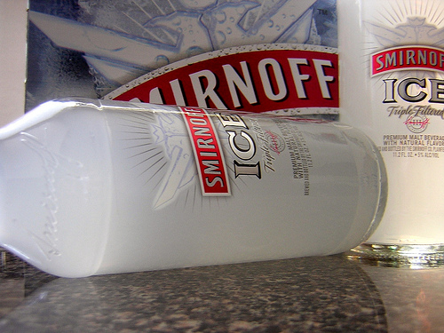 Smirnoff Is Giving People $500 to Share What You'd Rather Do Than Go to Work After the Fourth of July!!