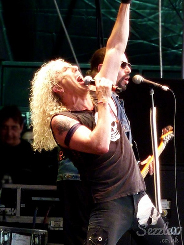 "VIDEO ALERT:  ""Become The Storm"" Hear the latest from Dee Snider!"