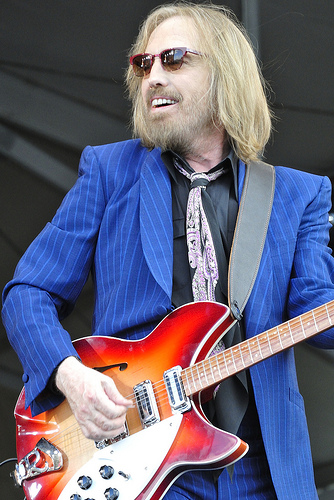 VIDEO: Here it is, a NEW Song from Tom Petty and it's amazing!
