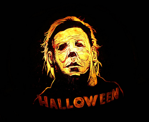 "WATCH: New Clip For The Movie ""Halloween"" Drops..."
