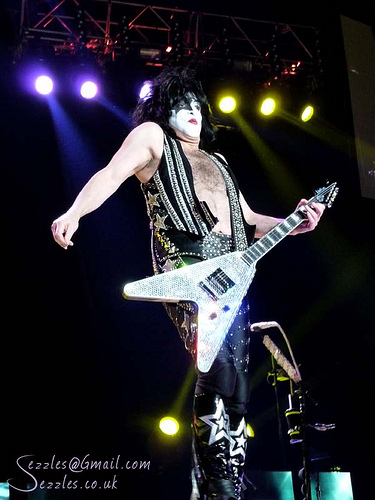 Paul Stanley Says BE PREPARED FOR THIS: