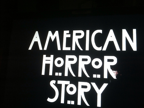 FX Releases Trailer for 'AMERICAN HORROR STORY...And here it is: