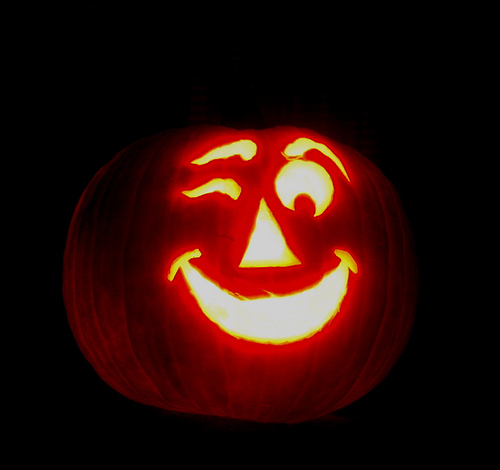 Five Tips for Choosing the Perfect Pumpkin