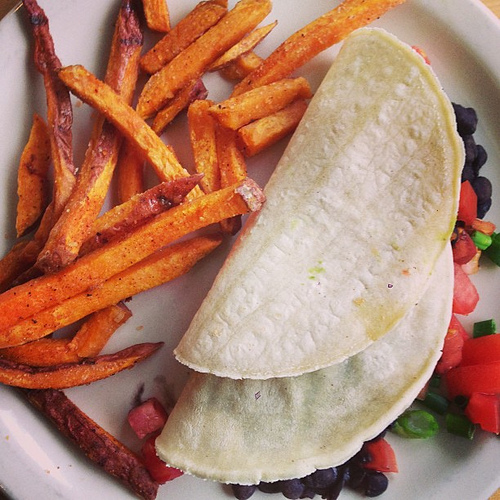 It's National Taco Day, Which Means There Are Free Tacos Everywhere
