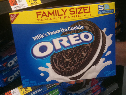 What Color Are Oreos: Brown or Black?