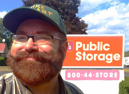 "One of the ""Storage Wars"" Guys Sold a Unit for $500 . . . And It Had $7.5 Million Inside"