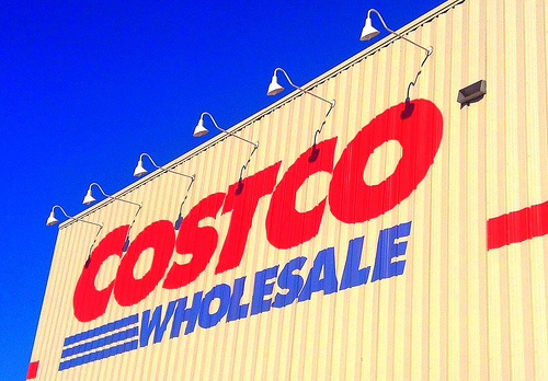 Costco Sells Out Of 27-Pound Bucket Of Mac And Cheese...