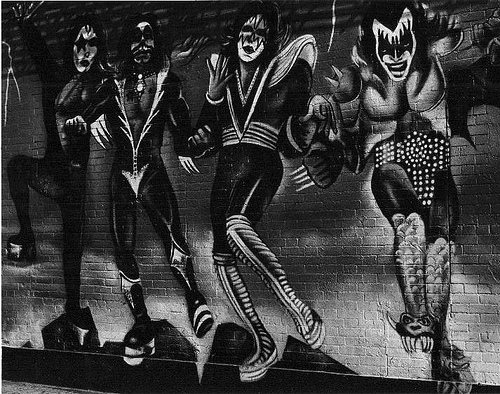 Currently Obsessed with KISS