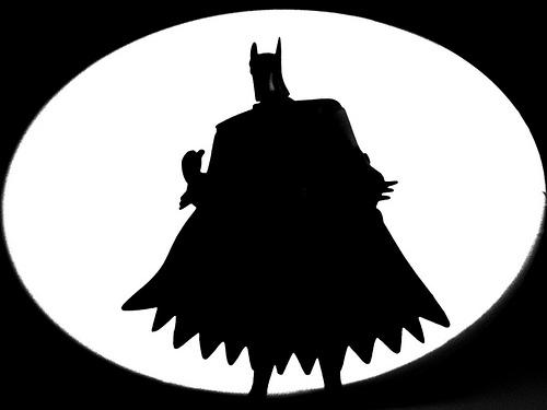 Who's the best Batman?